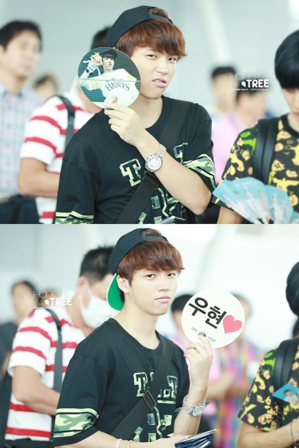 130829 Incheon Airport to Jakarta wh
