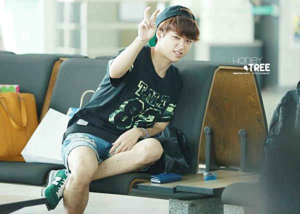 130829 Incheon Airport to Jakarta wh1