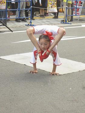 20141026雑技団 (1)