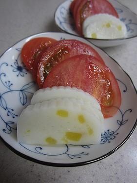 20141104 柚子かまぼこ