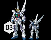 130702 ガンダムX魔王