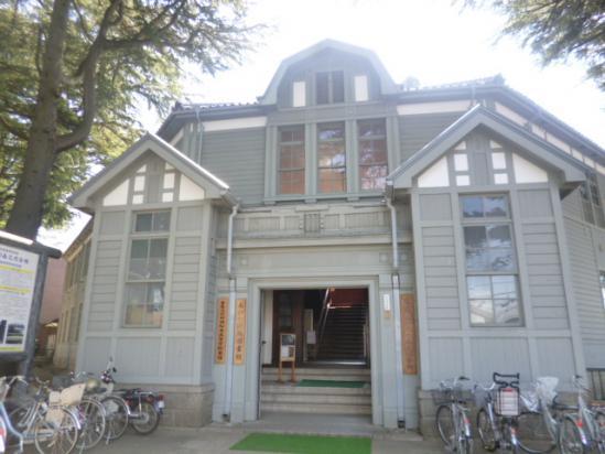 松本学校・本館090333 (2)