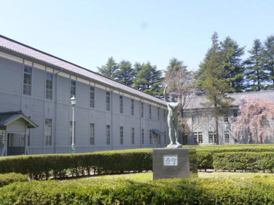 松本学校・本館0336