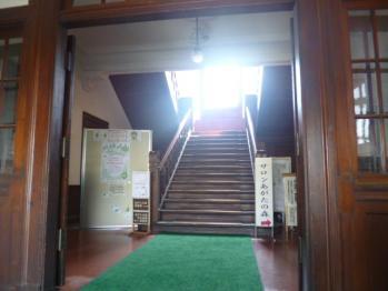 松本学校・本館090333 (5)