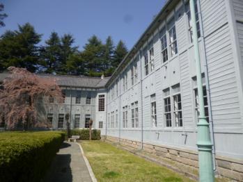松本学校・本館090333