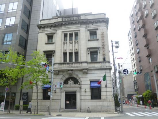 旧川崎銀行100179 (4)