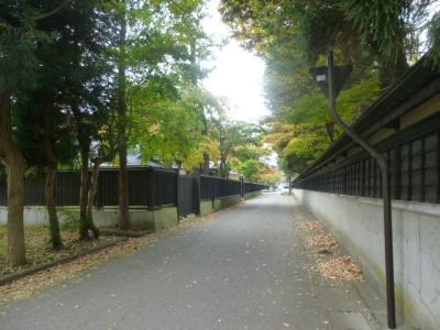 羽黒町武家屋敷27 (12)