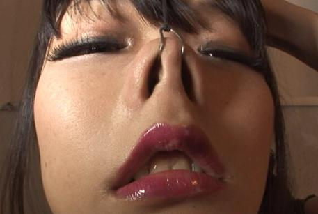 豚鼻ミストレス3