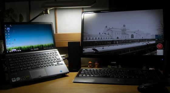 PC環境(新)