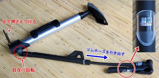GIYO GM-71