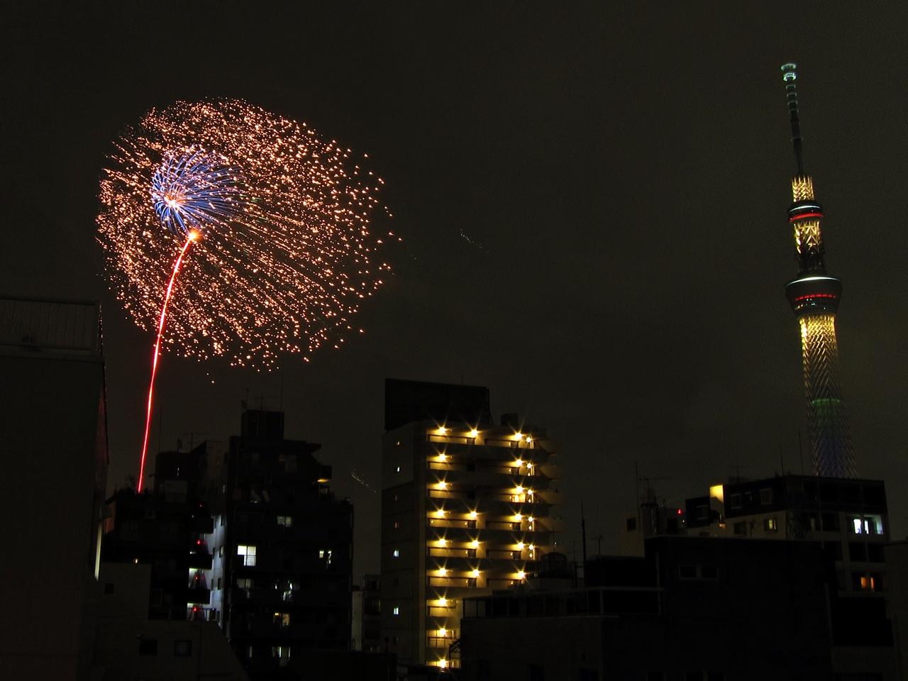 2013隅田川花火2