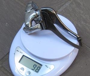 Fディレイラ重量