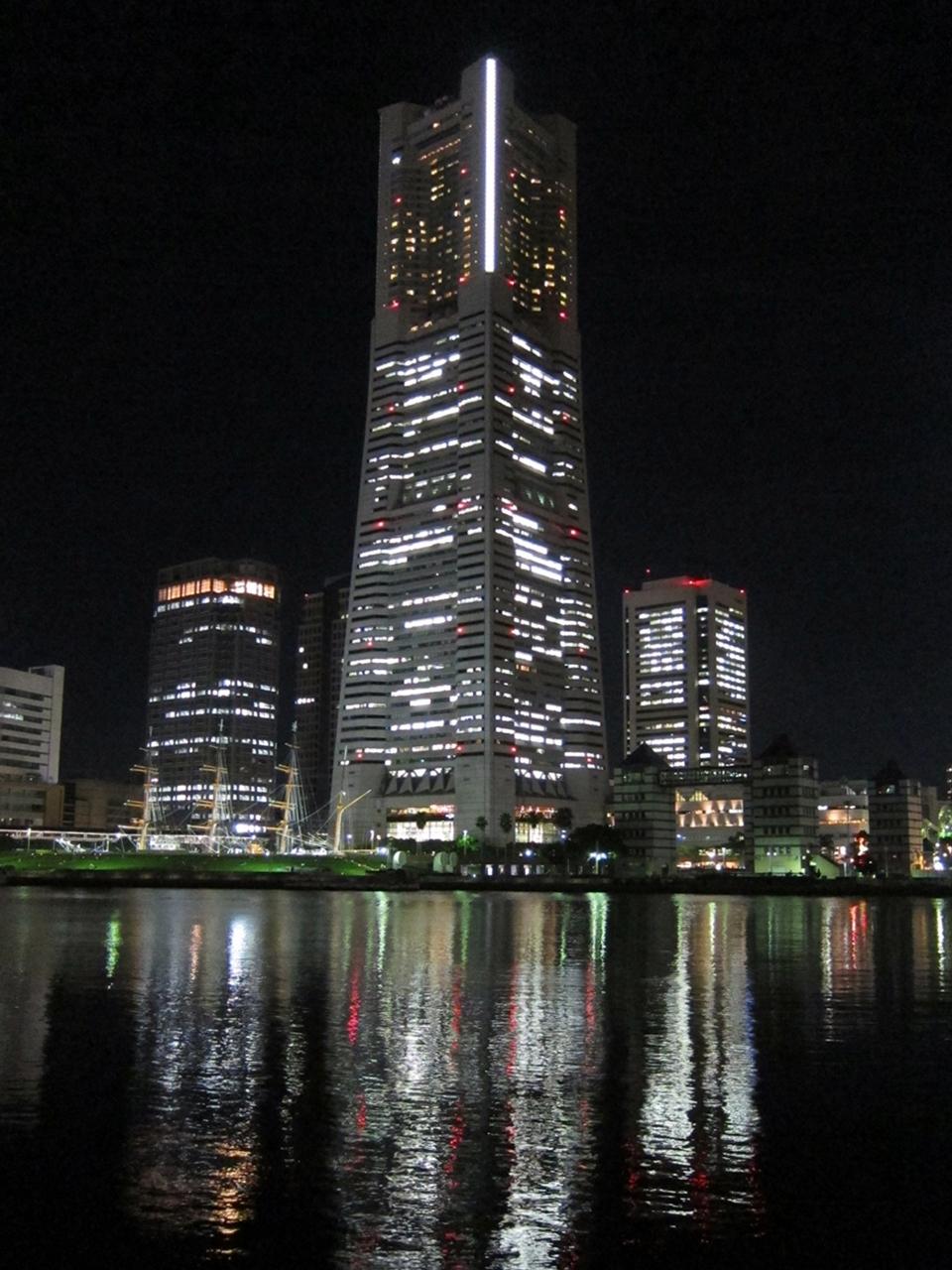 20130917みなとみらい夜-03
