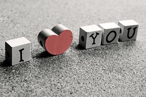 i love youi love you