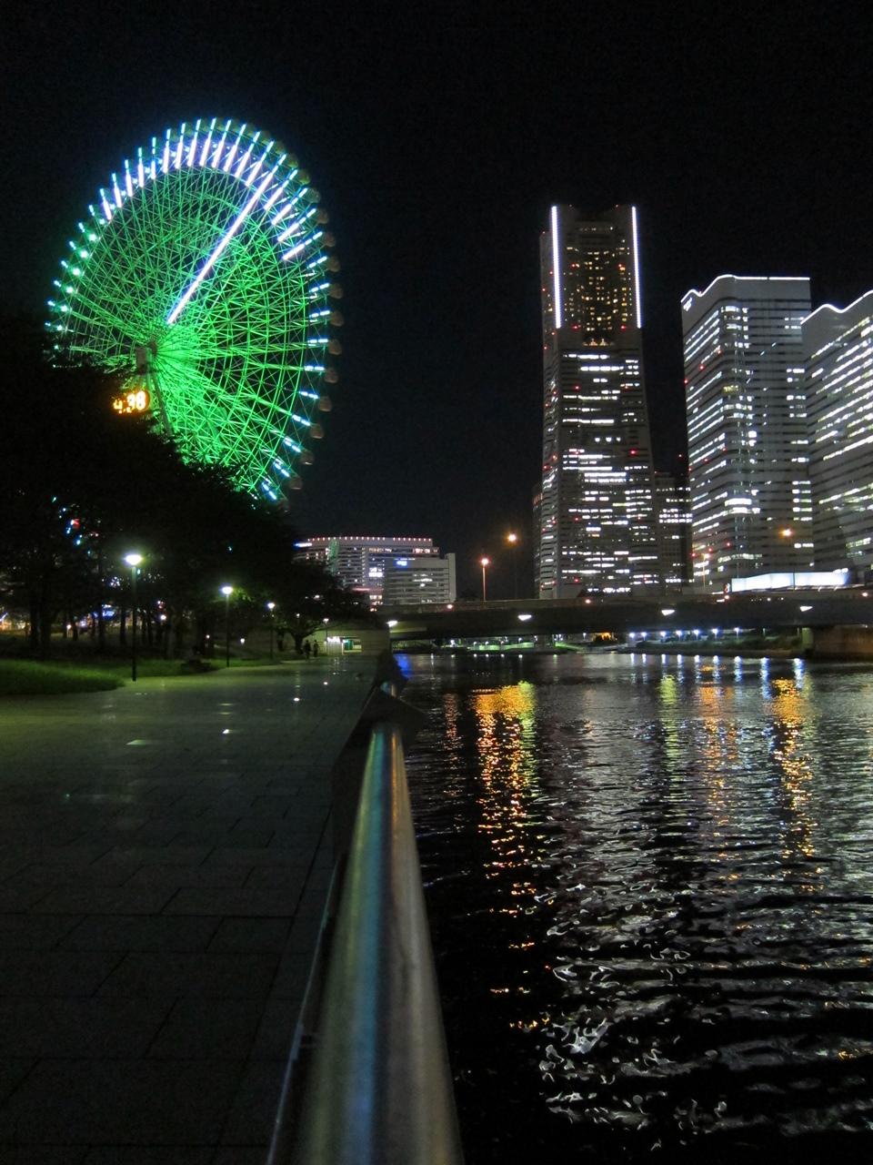 20130917みなとみらい夜-09