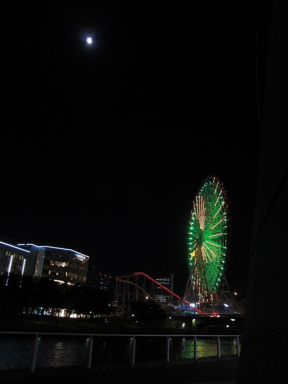 20130917みなとみらい夜-12