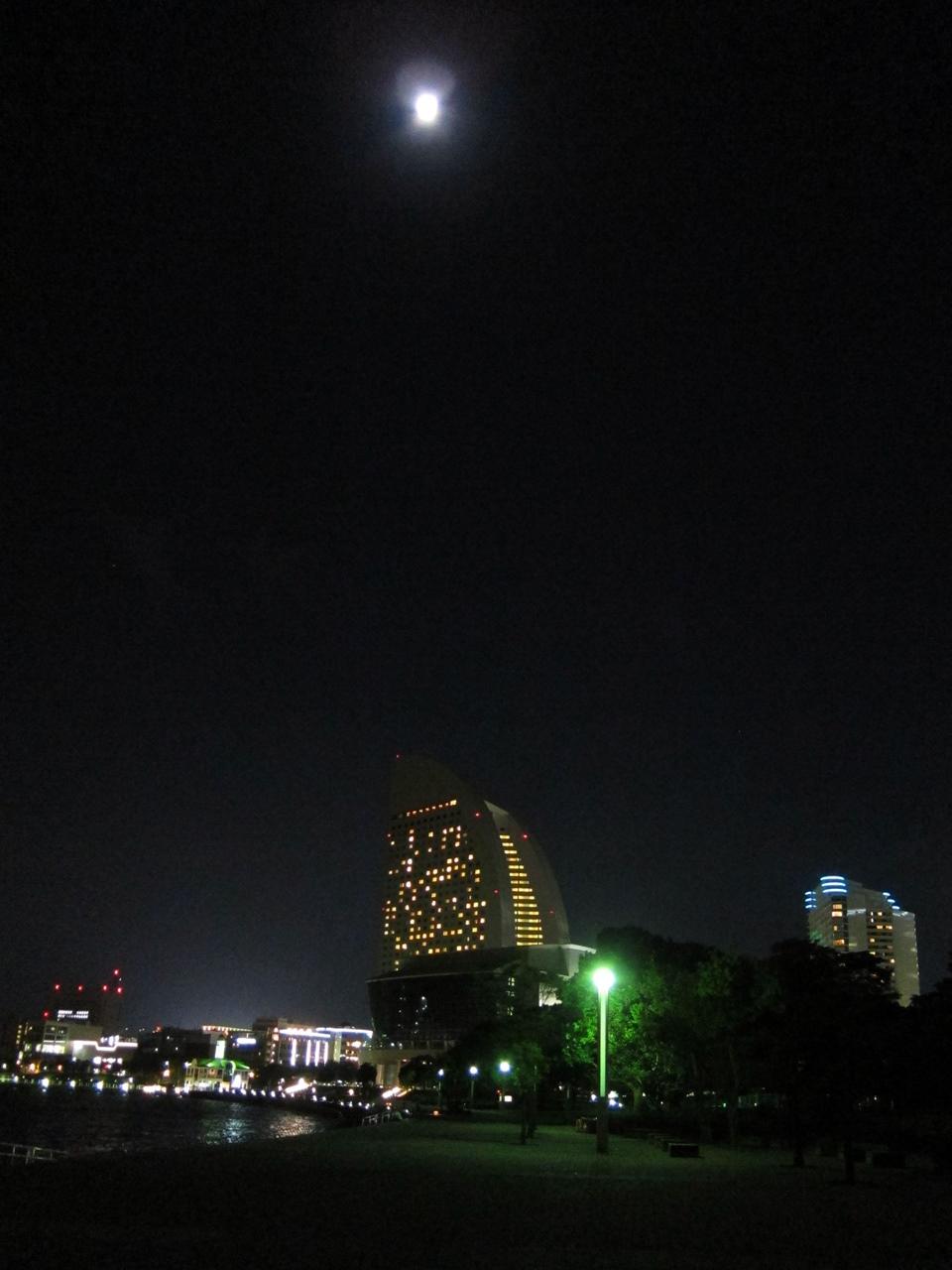 20130917みなとみらい夜-13