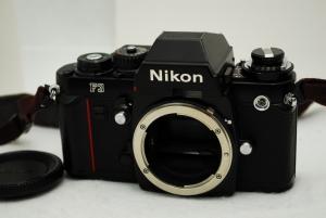 nikon f3 001