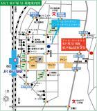 RKT東戸塚XI_地図