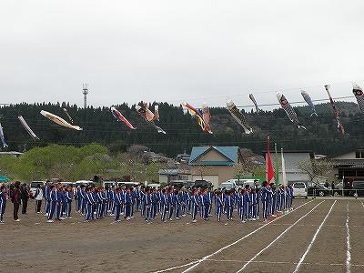 運動会2013