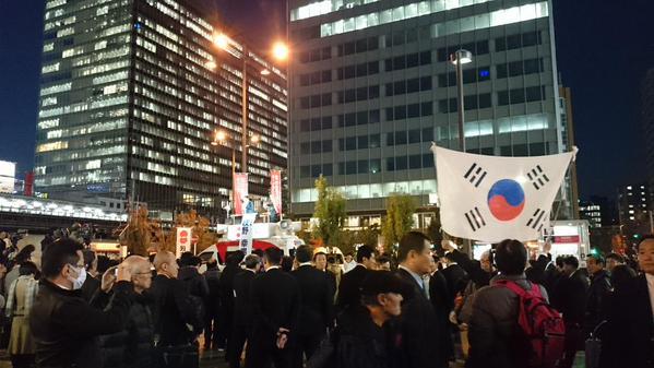 20141129在特会枝野幹事長妨害
