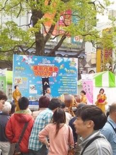 20130414蒲田行進曲フェスタ