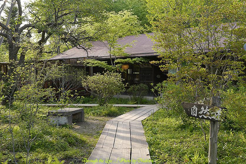 花之江の郷自然荘L