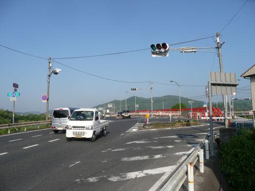 okayamayakagetownnishimachisignal130518-1.jpg