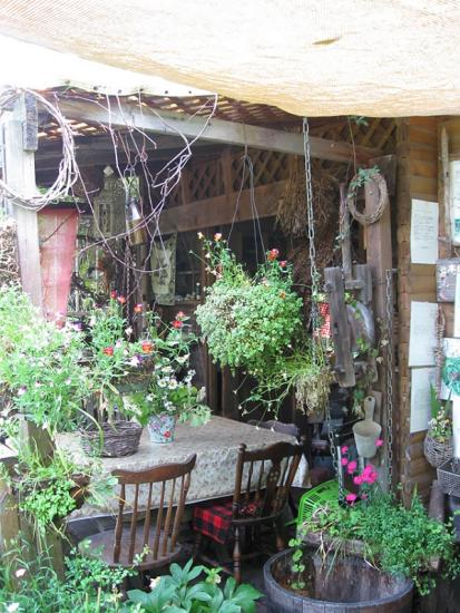 ターシャの庭4