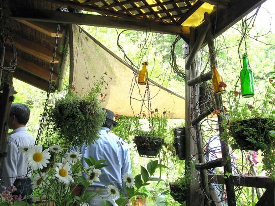 ターシャの庭7