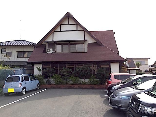 1116掛川飯店
