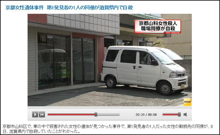 FNN ワタミの宅食 京都市 勤務先の駐車場