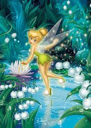 光と愛の感謝日記 可愛く可憐な妖精ちゃん