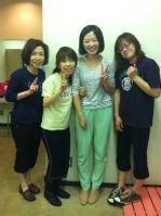 with kana chan