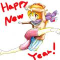 新年種ちゃん