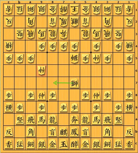 棋譜解説2-2a