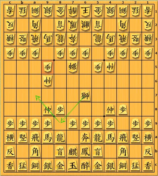 棋譜解説2-2b