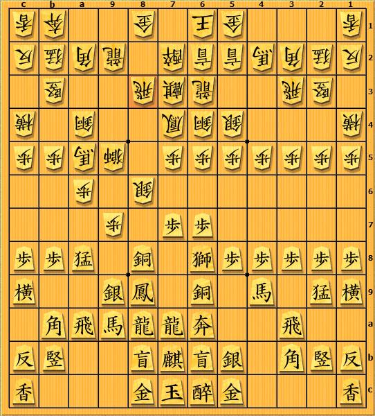 棋譜解説2-7+