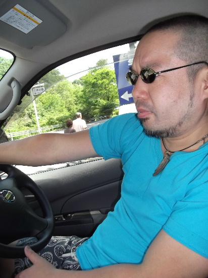 2013 夏の取材信州旅行 063