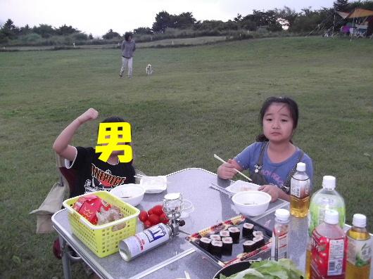 2013 夏の取材信州旅行 094男