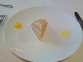 3ツ星レストラン4