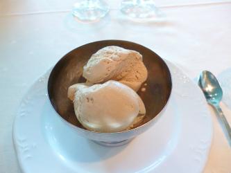 本日のアイスクリーム