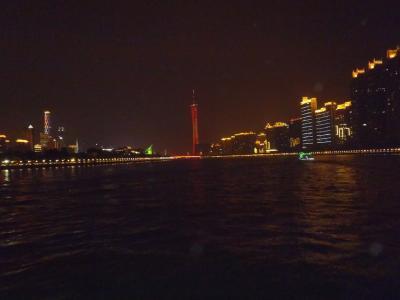 中国出張・・・その2