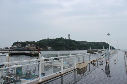 鵠沼海岸7