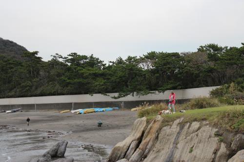 葉山海岸2