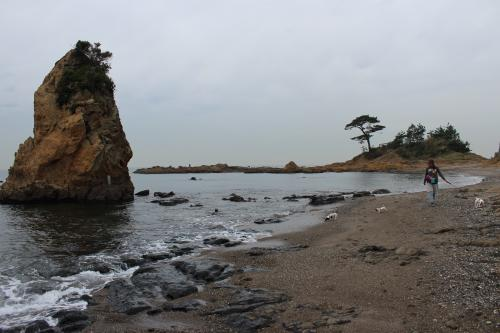 立石海岸3