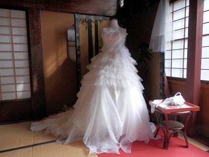 飯塚邸作品展1