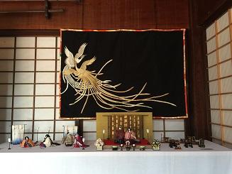 飯塚邸作品展9