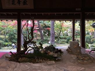 飯塚邸作品展10