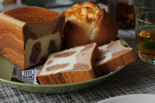 どうぶつパン1